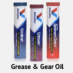 Grease and Gear Oil in Maple Ridge