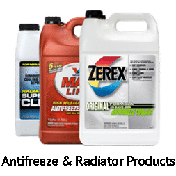 antifreeze products in Maple Ridge
