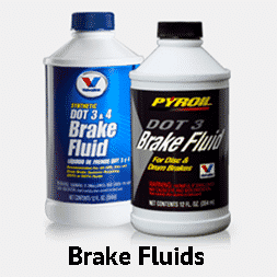 Brake Fluids in Maple Ridge