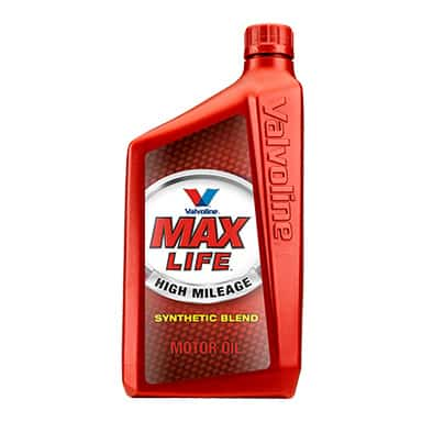 Compare products express care oil change north vancouver for Life of synthetic motor oil