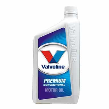 Motor Oil Valvoline