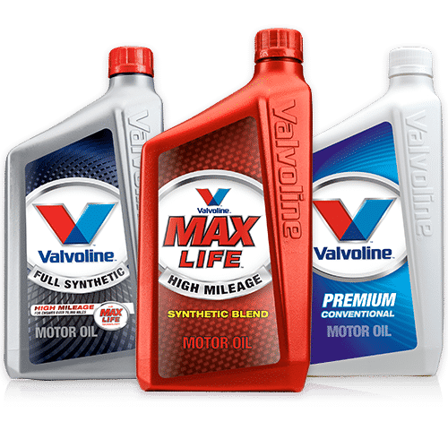 oil change products in pitt meadows