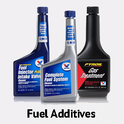 Fuel Additives in Maple Ridge