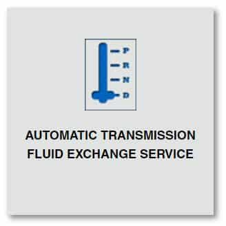 automatic transmission fluid exchange in maple ridge
