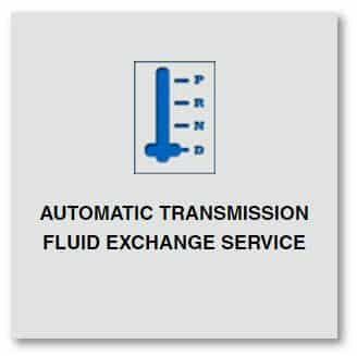 automatic transmission fluid exchange in maple ridge