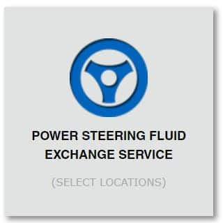 power steering fluid exchange maple ridge