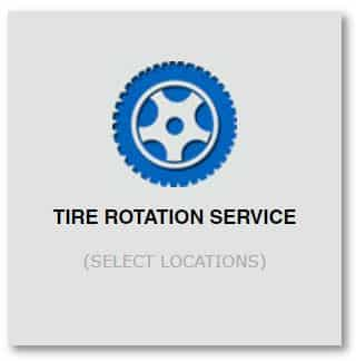 tire rotation services in maple ridge